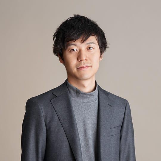 Yasuyuki Kawabata