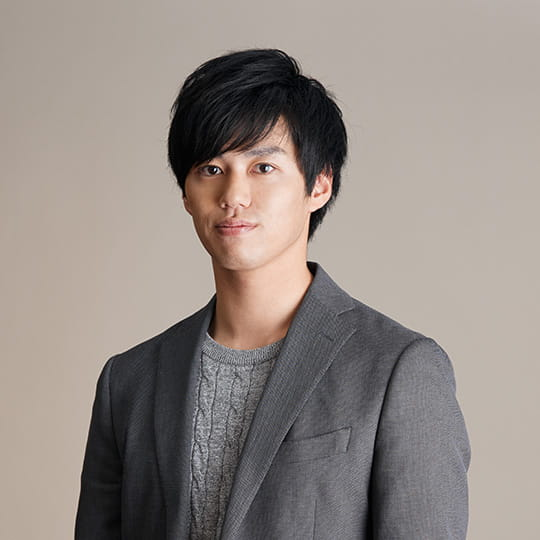 Yuta Teshigawara