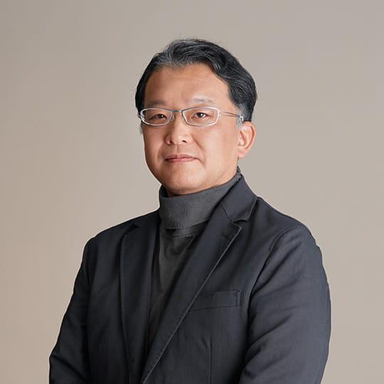 Masayuki Numata